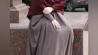 موديلات جديدة للحجاب الشرعي
