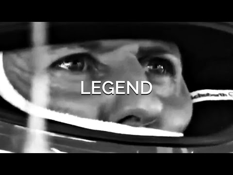 Michael Schumacher | Tribute: Legend
