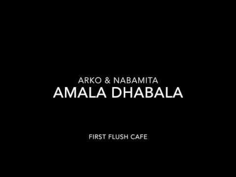 Amala Dhabala - Nabamita & Arko