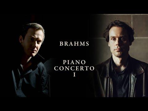 Brahms: Klavierkonzert Nr. 1 d-Moll op. 15 - I. Maestoso