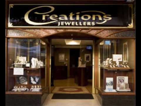 Creations Jewellery   Perth Jewellery Store For Affordable Jewellery Repairs Perth