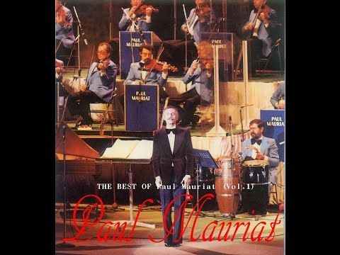 Paul Mauriat - The Best Of Paul Mauriat (Vol.1)