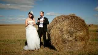 Кирилл и Кристина. Свадебный клип