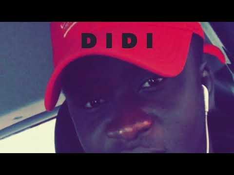 4:10 Dadju Jaloux - Cover Didi - Afro Mbalax ( Audio Officiel )
