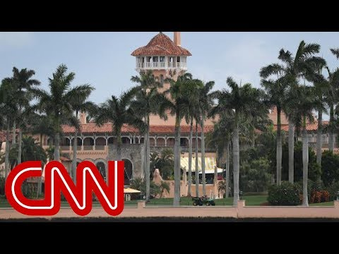 Mar-a-Lago scare sparks concerns over Trump's security