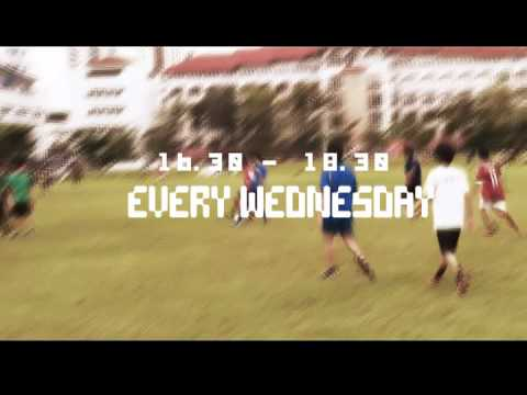 Multimedia COSCI SWU Football Club - Promote SEASON2 Now start!