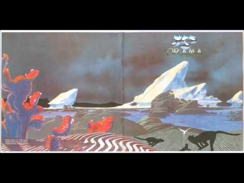 Yes - Drama .Full album.1980 (Remastered and Expanded)