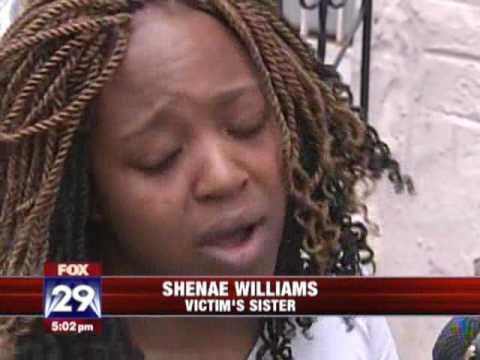 4 Philadelphia police officer kills brother-in-law...