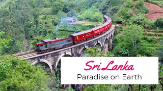 Sri Lanka Travel HD / Шри Ланка / スリランカ