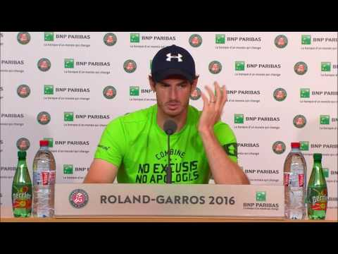 French Open 2016: Andy Murray defeats Gasquet to reach semi-finals