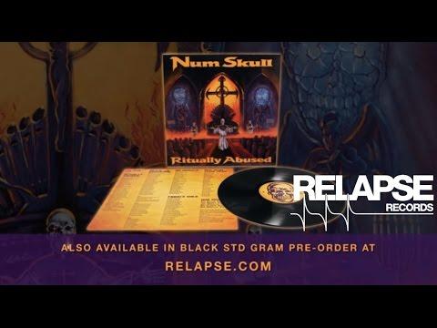 "NUM SKULL - ""Kiss Me, Kill Me"" Official Track"
