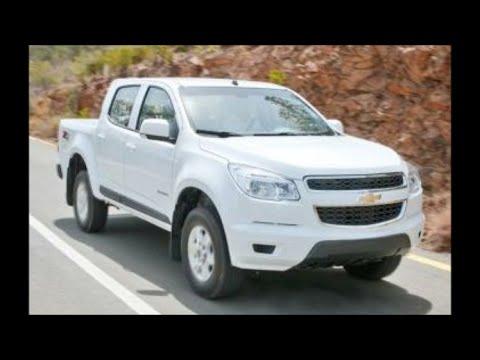 2013 Chevrolet Colorado 25 Lt Duramax Diesel 4x2 Walk Around Review