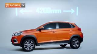 [Lanzamiento] Chery Tiggo 2, un SUV juvenil y accesible
