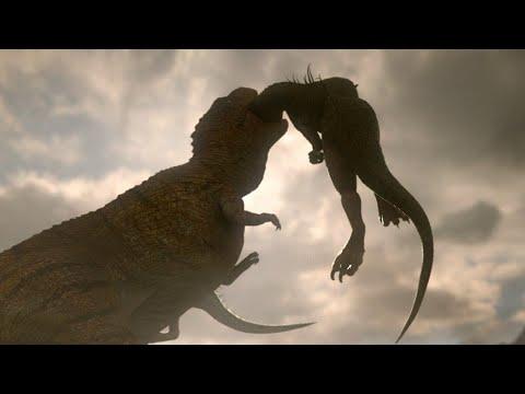 День Ночь (Тарбозавр)