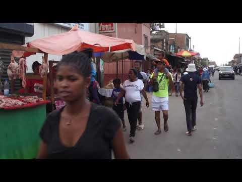Antananarivo Madagascar, 10 6 2019