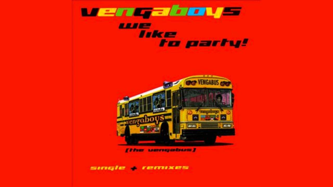 vengaboys we like to party ear rape youtube. Black Bedroom Furniture Sets. Home Design Ideas
