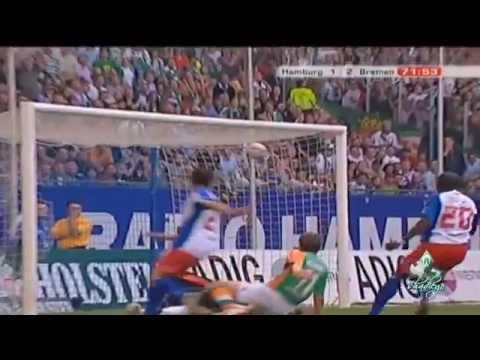 Danke Thomas Schaaf - 14 Jahre Sv Werder Bremen !!