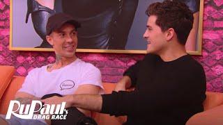 Kameron & Anthony Padilla Have A Lack of Chemistry 'Sneak Peek'   RuPaul's Drag Race Season 10