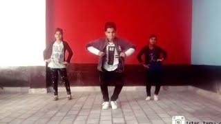 Ghoomar Song- Padmavati Dance Choreography T-STAR | Deepika Padukone | Ranveer Singh|Shreya Ghoshal