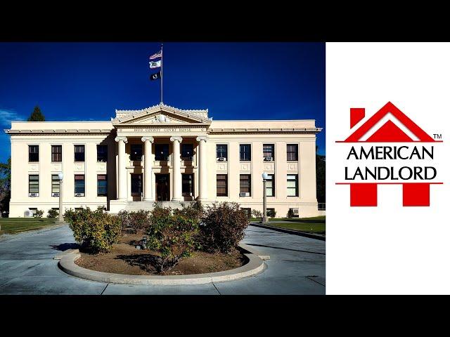 California COVID-19 Landlord Tenant Screening Law
