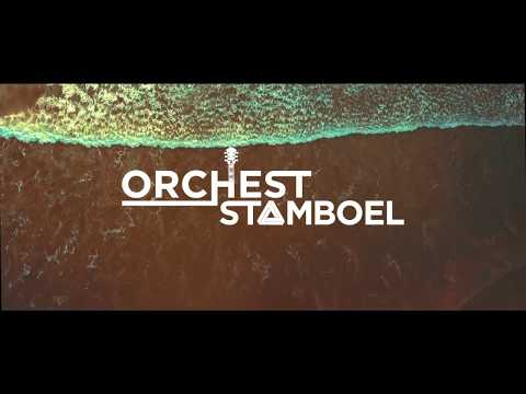 Instrumental surf guitar IndoRock Music - Orchest Stamboel - Sumerians - video (official indo rock)