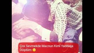 Tural Seda - Gozlerinin Xestesiyem 2017 ( Whatsapp Ucun Qisa Formasi )