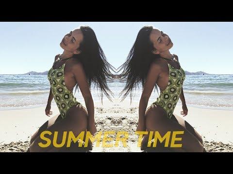 INNA - Summer Time   Music Mix 2017