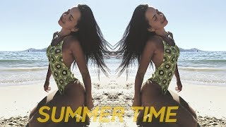INNA - Summer Time Music Mix 2017