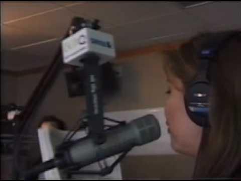Jade Esteban Estrada - Sirius Satellite Radio