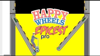 EPICEST LEVELS EVER! [HAPPY WHEELS MADNESS]