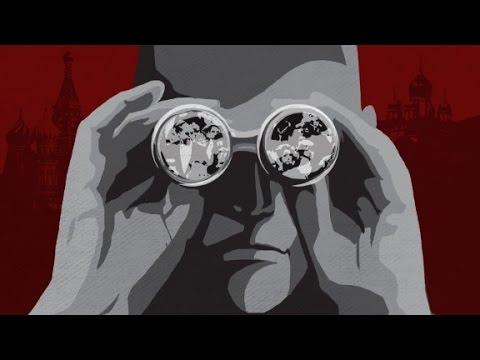 Ex-spy talks Russia, Trump campaign connection
