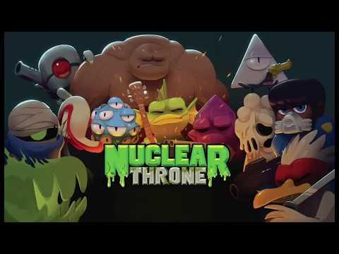 80 фактов о Nuclear Throne