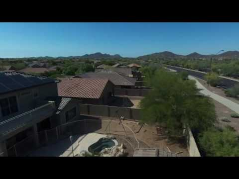 Home Survey - Drone Flight
