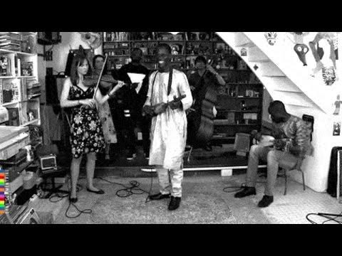 Kandiafa * Kabako