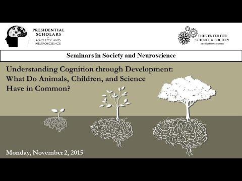 Kristin Andrews - Understanding Cognition through Development