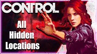 Control All Hidden Locations Bonus Ability Points