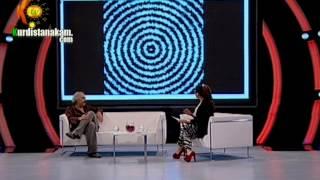 Farhad pirbal la Kurdistan Tv-Dashne Show
