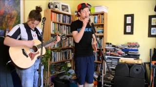 Live Freestyle Jam with Rosa Kinsella and UPPBEAT (One Take)