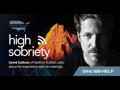 High Sobriety Ep. 13 - David Sullivan