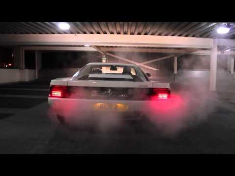 The Testarossa Story - /DRIVEN