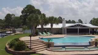 Beautiful Waterfront Home For Sale - 736 Driftwood Drive, Lynn Haven, Fl