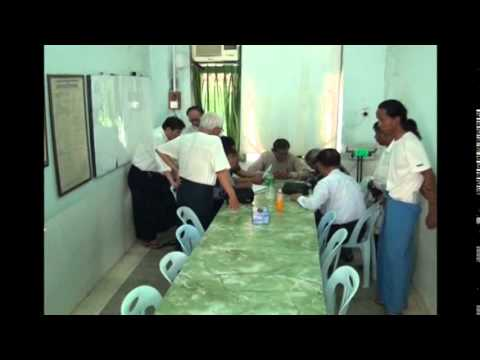 1134WD - MYANMAR-WIN TIN COFFIN