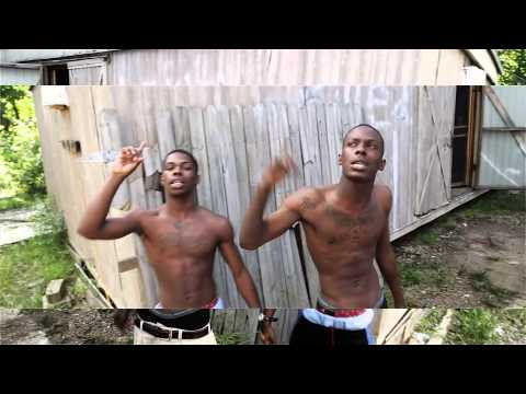 Metre F  Hollywood Caine & Baby K   Circle Small Official Video