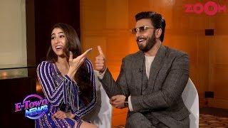 Simmba star Sara Ali Khan DENIES being casted opposite Kartik Aaryan in 'Love Aaj Kal 2' | Exclusive