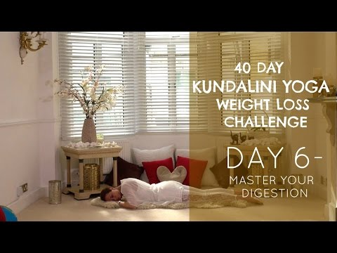day-6:-master-your-digestion---the-kundalini-yoga-weight-loss-challenge-w/-mariya