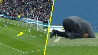 Crazy Open Goal Misses l Unbelievable!