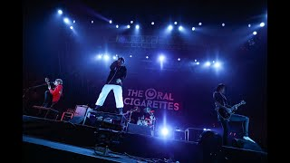 THE ORAL CIGARETTES「Shine Holder」at BLARE FEST.2020(2020.02.01)