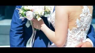 Самая красивая свадьба в Новосибирске 2018. Свадебный фотограф и видеограф дешево