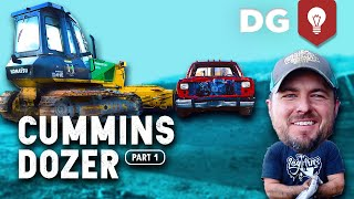 we-cummins-swapped-a-komatsu-bulldozer-with-welker-farms-ep1