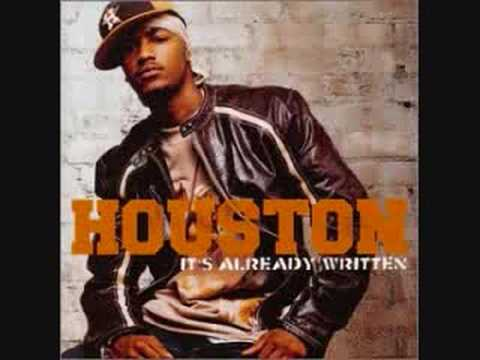 Houston  I Like That